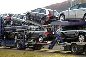 Transporte de cargas completas en Europa