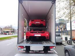 Transporte Cerrado | Vehículos Exclusivos